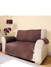Quilted Reversable 2 Seater Protector