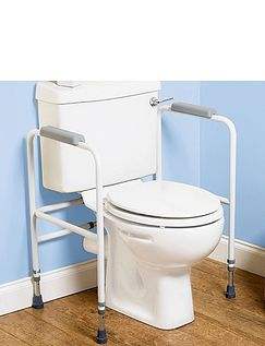 Toilet Support