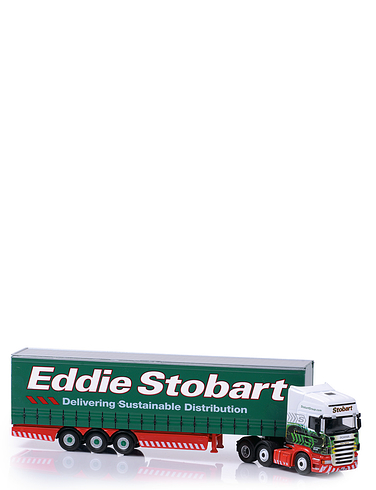 Truck Selection - Stobart Truck