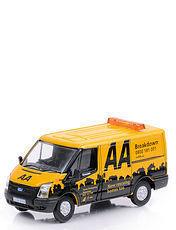 AA Ford Transit