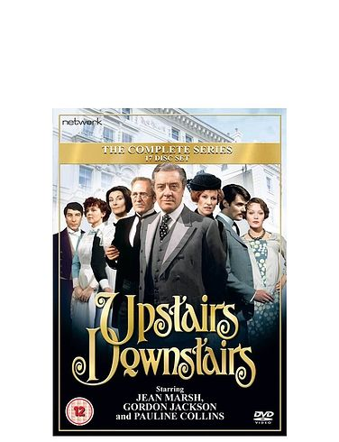 Upstairs Downstairs – The Complete Series