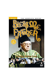 Bless Me Father - The Complete Series