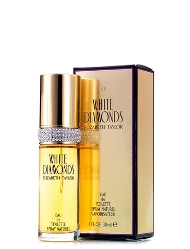 Elizabeth Taylor White Diamonds-30ml