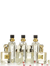 Set of 7 Ladies Fragrance