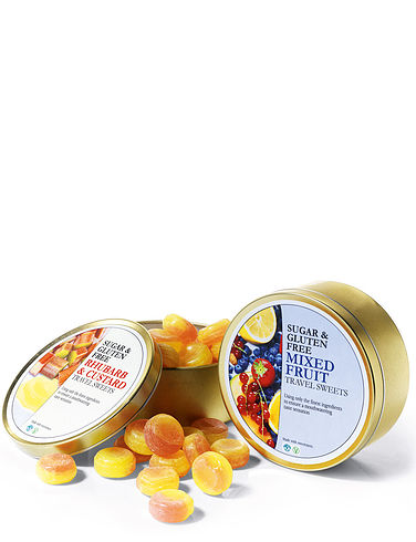 Travel Sweets- Mixed Fruit