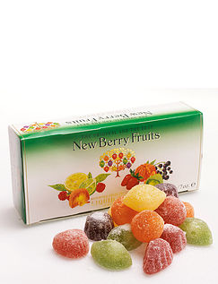 New Berry Fruits