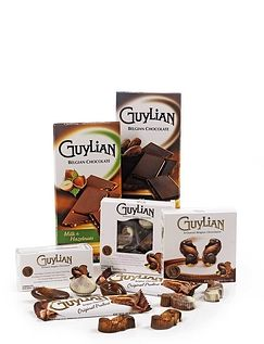 Chocolate Lovers Tray