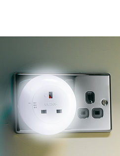 Automatic LED Night Light