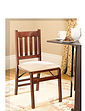 Windsor Folding Dinig Chairs