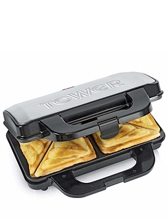 Tower Deep Fill Sandwich Maker