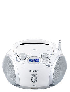 Roberts DAB Radio/CD