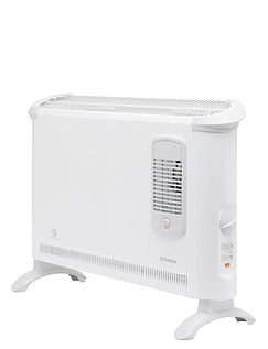 Dimplex 2000W Convector Turbo Heater