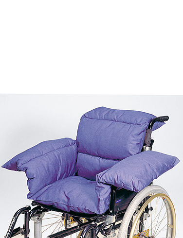 Wheelchair Comfort Chair Nest