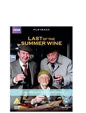 Last Of The Summer Wine Seasons 1&2