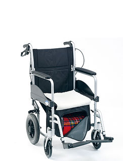 Under Seat Wheelchair Bag
