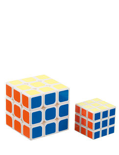 Puzzle Cube - Set of 2