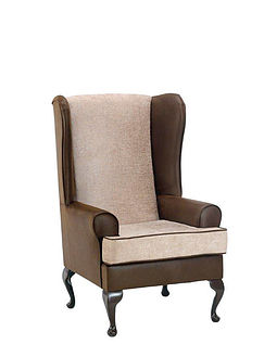 Berkley High-Back Chair