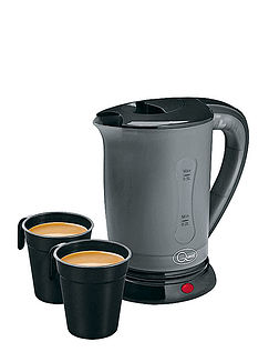 Quest Super Lite Kettle with 2 FREE cups
