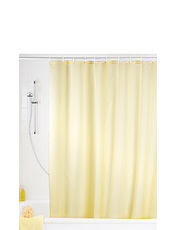 Mould-Resistant Hi-Quality Shower Curtain