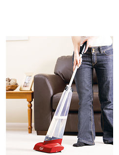 Ewbank Manual Carpet Shampooer / Cleaner