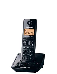 Single Panasonic Cordless Telephone