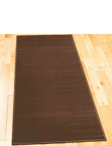 Solid Colour Genuine Wilton Rugs