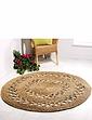 Seagrass Mats Circular