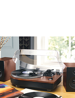 Professional Record Player