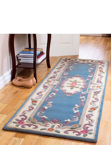 Aubusson Runner