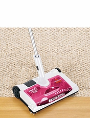 Bissell Supreme Sweep Rechargeable Sweeper