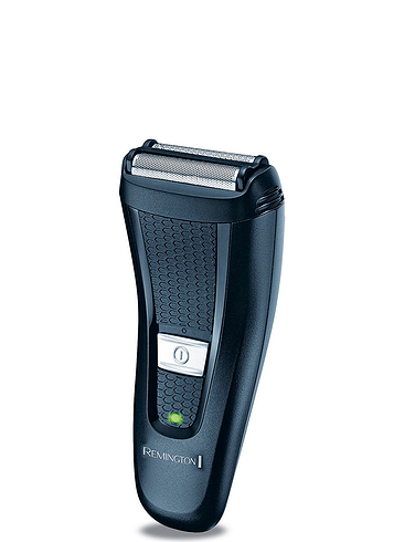 Remington Cordeless Foil Shaver