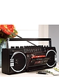 3-in- 1 Stereo Radio Cassette Player