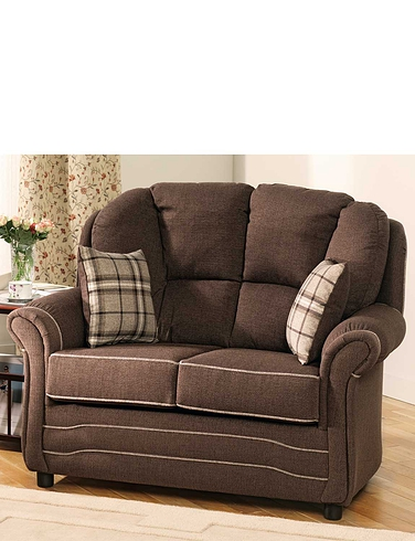 Chadderton Furniture - 2 Seater Settee