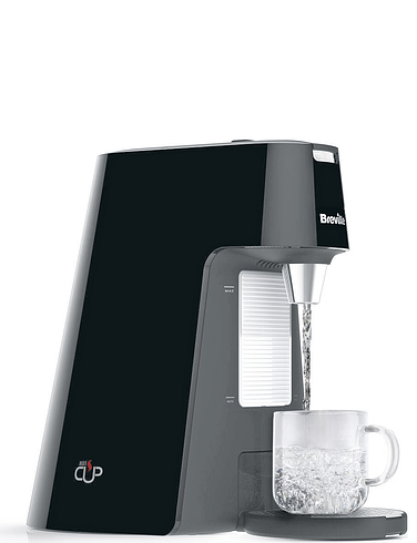 Breville Instant Hot Water Kettle