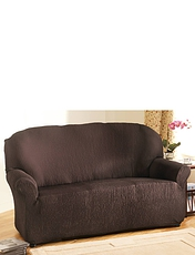 2 Way Easy Fit 3 seater Settee Cover
