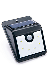 LED Pir Solar Light