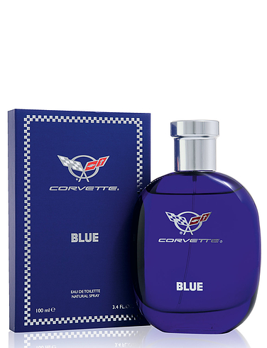 Corvette Aftershave