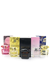 Versace Crystal Mini Set