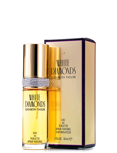 Elizabeth Taylor White Dimonds 100ml