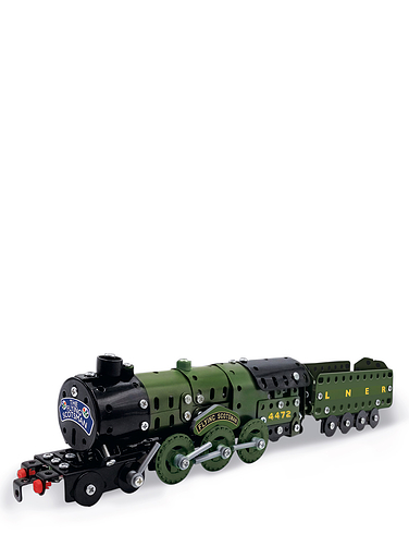 Flying Scotsman Construction Set - 338 pieces