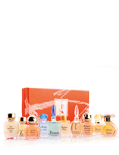 Luxury French Perfume Set