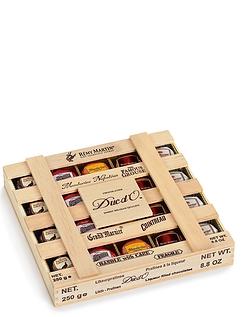 Duc D'O Liquers Crate