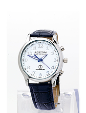 Radio Controlled Gents Watch