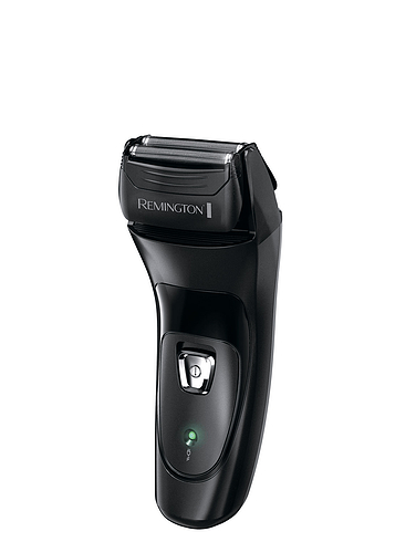 Remington Cordless Foil shaver