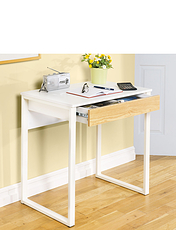 Compact Home Office Desk/Dressing Table