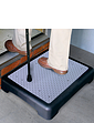 Outdoor Slip Resistant Step