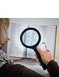 Universal Magnifier