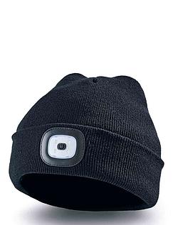 Light-Up Hat