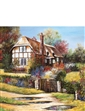 Rural Retreats Jigsaw