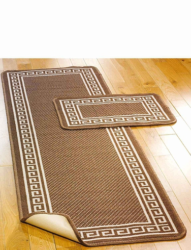 Greek Key Runner